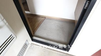 【トイレ】クレセント弐番館