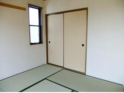 【和室】クレセント参番館