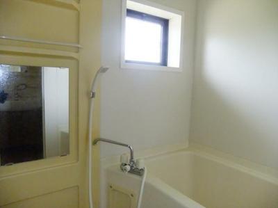 【浴室】クレセント参番館