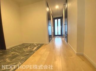 廊下部分です♪室内は令和2年11月リフォーム済み!即ご入居していただけます(^^)いつでもご案内させて頂きます♪お気軽にネクストホープ不動産販売までお問い合わせを!!
