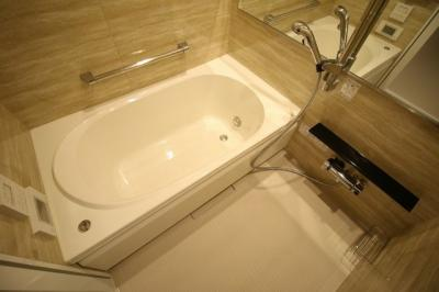 【浴室】グランドメゾン上町台レジデンスタワー
