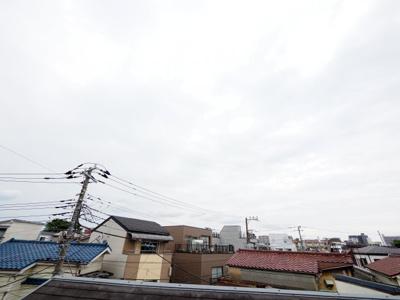 【展望】ソレイユ東向島