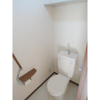 【トイレ】スプランドゥール