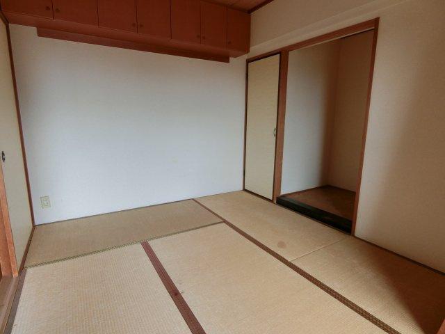 【和室】ライオンズマンション堀切菖蒲園第2