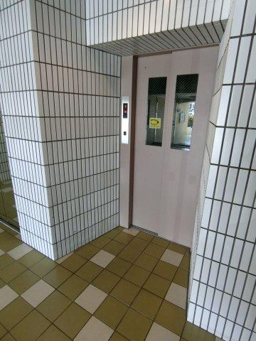 【その他共用部分】ライオンズマンション堀切菖蒲園第2