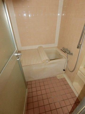【浴室】ライオンズマンション堀切菖蒲園第2