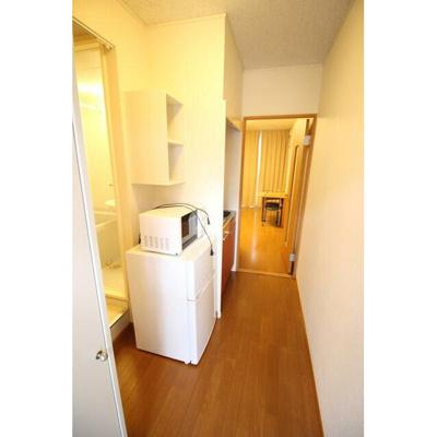 【内装】蘇我2丁目アパート