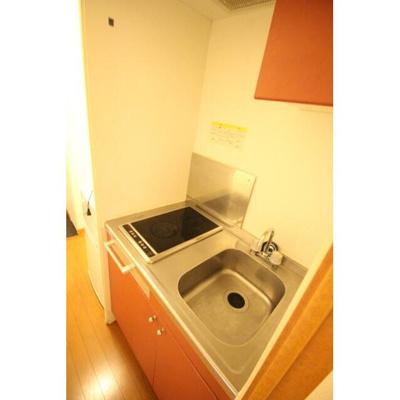 【キッチン】蘇我2丁目アパート
