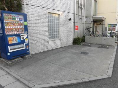 【駐車場】ブランシェ高円寺