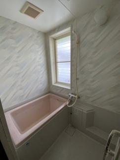 【浴室】シティハウス元町