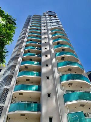 【外観】アパートメンツタワー六本木