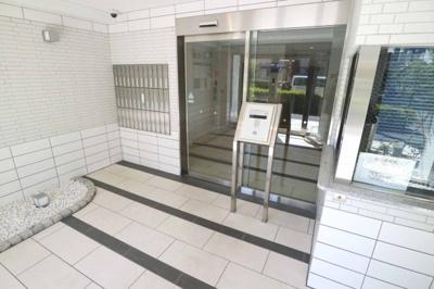 【セキュリティ】リライア吉野町