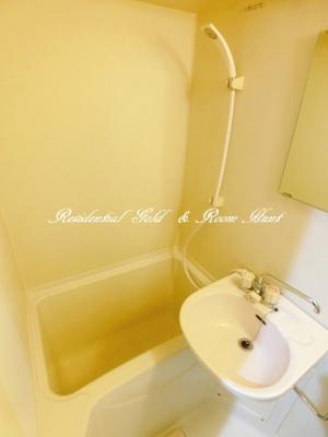 【浴室】ヴァンハウス吉野町