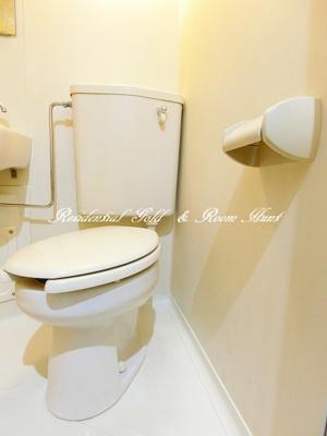 【トイレ】ヴァンハウス吉野町