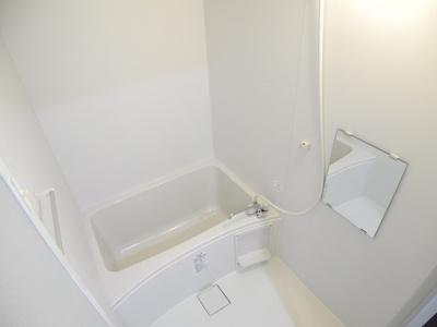 【浴室】アミティシーボルト通り