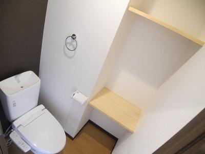 【トイレ】アミティシーボルト通り