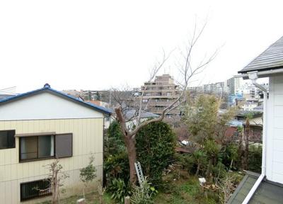 【展望】リブリ・藤沢Ⅱ