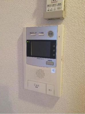 【セキュリティ】プレスタイル入谷2