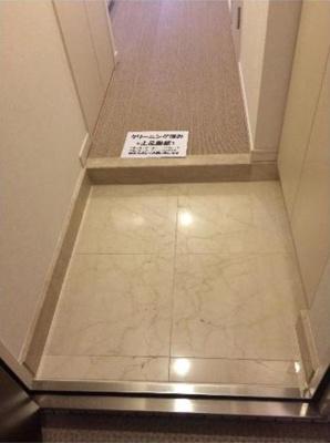 【玄関】プレスタイル入谷2