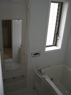 【浴室】ラポールハウス日吉