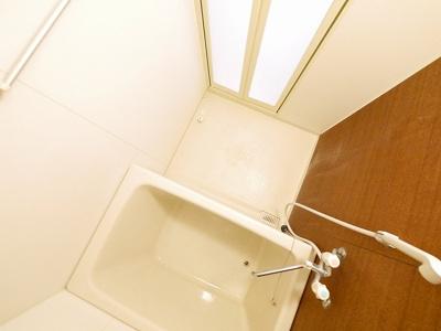【浴室】グランシャリオ左京