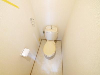 【トイレ】グランシャリオ左京