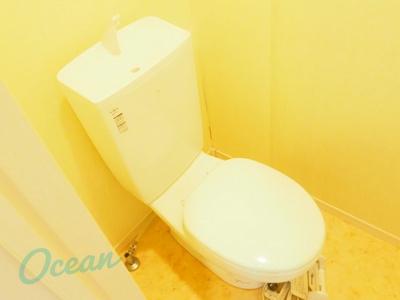 【トイレ】エル・グレコ