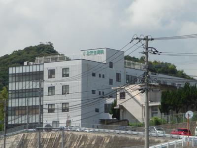 医療法人小倉蒲生病院まで1,220m