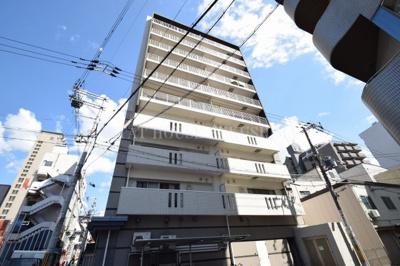 【外観】CASSIA福島駅前