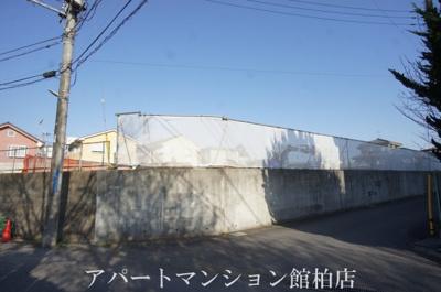 【外観】仮)D-room名戸ケ谷