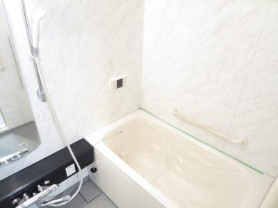 【浴室】プレステージルーアンジュ藤江