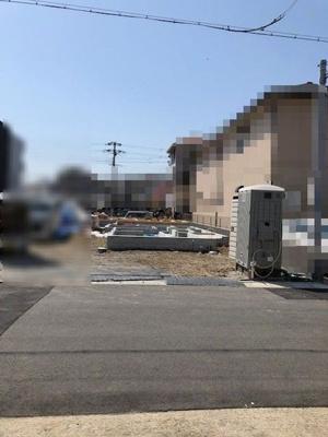 【その他】神戸市垂水区坂上2丁目 B号地 新築戸建