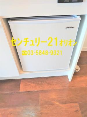 【キッチン】ビレッジ練馬