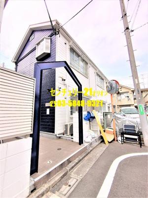【外観】ビレッジ練馬(ネリマ)-2F