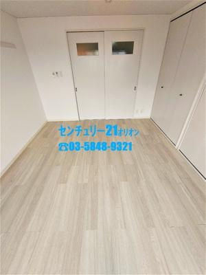 【洋室】音羽ビル(オトワビル)-4F