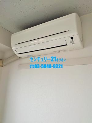 【設備】音羽ビル(オトワビル)-4F