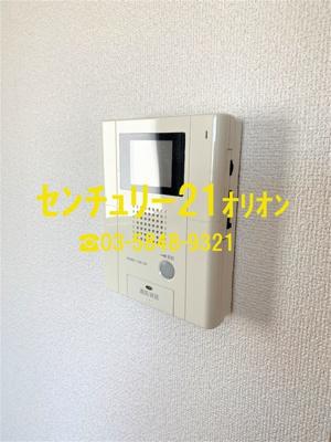【セキュリティ】笹山ハイツ