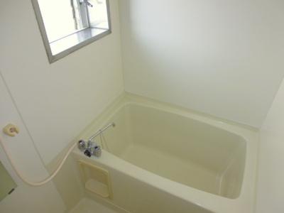 【浴室】ビバリーガーデン大島A