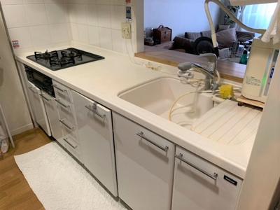 【キッチン】ワコーレエクセレント垂水