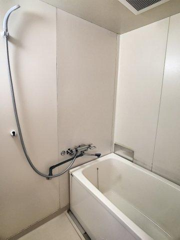 【浴室】下村ハイツ