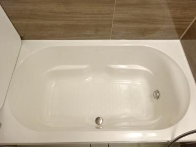 【浴室】ローレルタワー梅田ウエスト