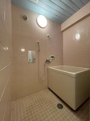 【浴室】エフビル