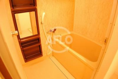 アベニュー高津 浴室