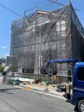 大津市雄琴5丁目13 新築分譲の画像