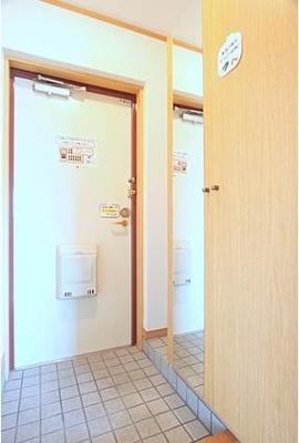 【玄関】アバンティーⅠ