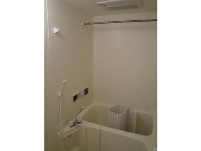【浴室】アバンティーⅠ