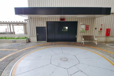 【駐車場】ライオンズマンション海老名第3