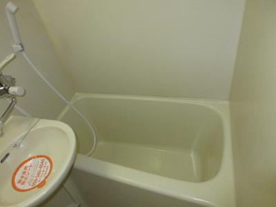 【浴室】アバンハウスⅠ-B