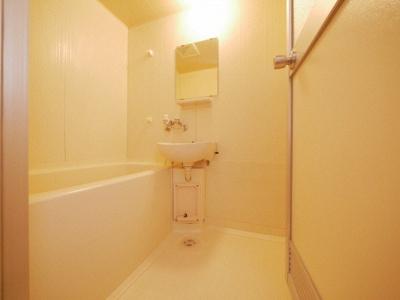 【浴室】宮の森ハイツ
