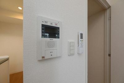 【設備】ラフィネタワー札幌南3条